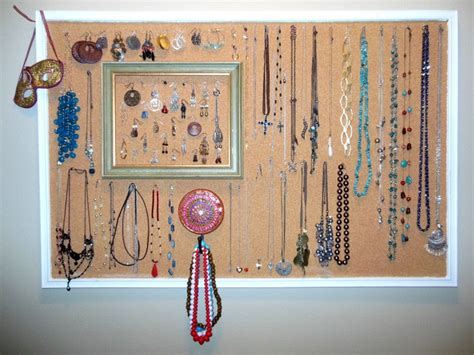 how to make a jewelry display board 17 best images about display ideas for crafts on