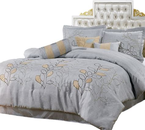 california king bed in a bag set bed in a bag california king bedding set california king