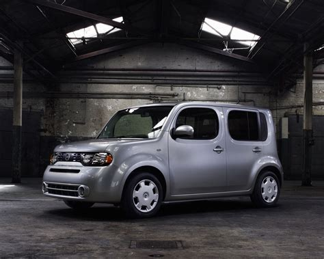 Nissan Cube Discontinued by 404 Page Not Found
