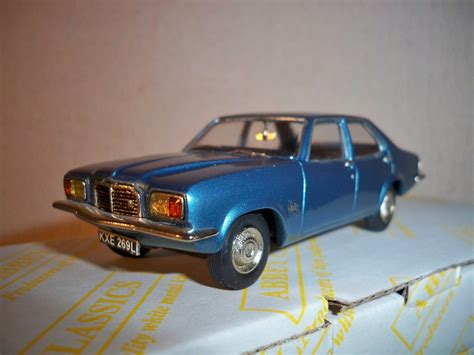 view of vauxhall victor 2300 1972 vauxhall victor fe 2300 model cars hobbydb