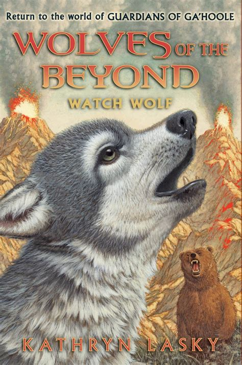 wolves picture book wolves of the beyond kidsmomo