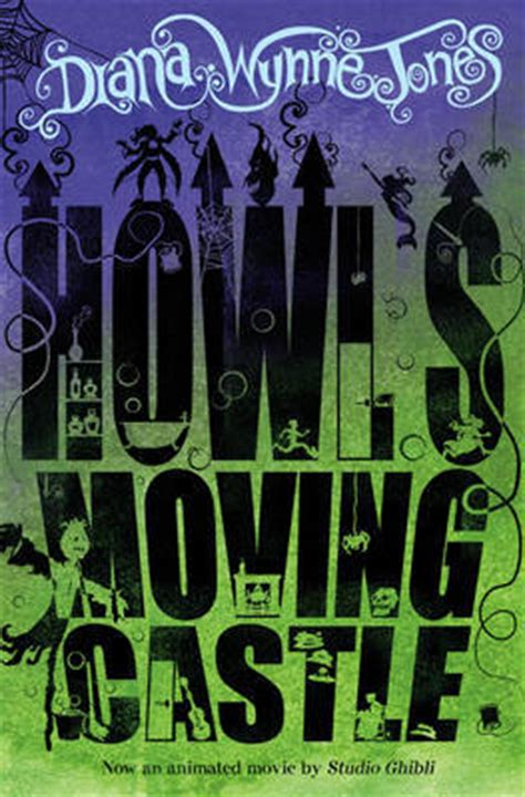 howls moving castle picture book book review howl s moving castle by diana wynne jones