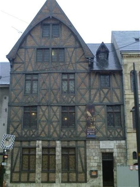 музей жанны де арк picture of maison de jeanne d arc orleans tripadvisor