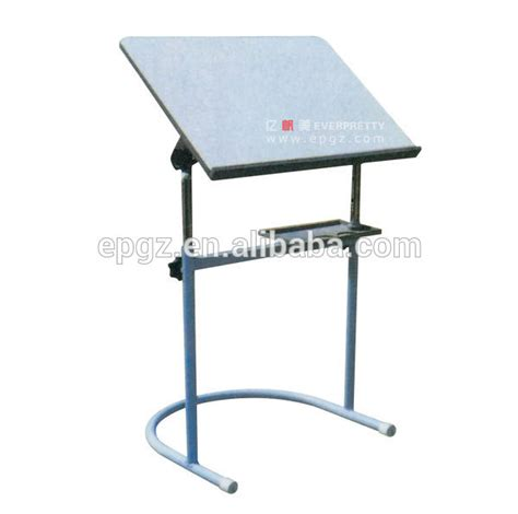 student drafting table engineering drawing table drafting table for student
