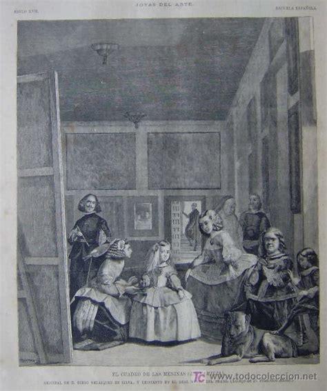 el cuadro de las meninas el cuadro de las meninas la familia dibujo d comprar