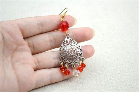 swarovski jewelry ideas free beaded jewelry designs swarovski necklace and earring