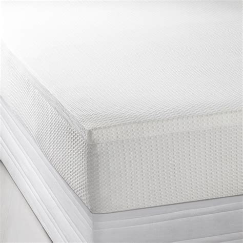 bed mattress topper memory foam mattress toppers bed in a box memory free