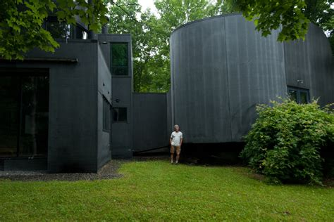 house rubber st the rubber house contemporary exterior new york by