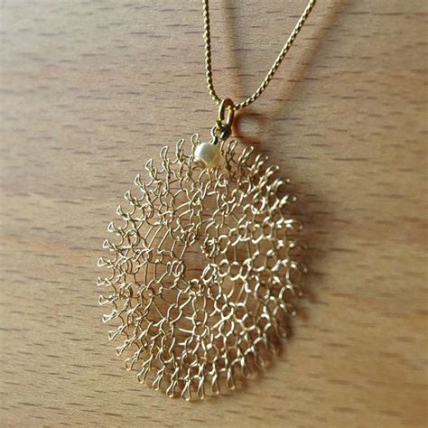 patterned wire for jewelry wire jewelry crochet pattern of yoolaflower