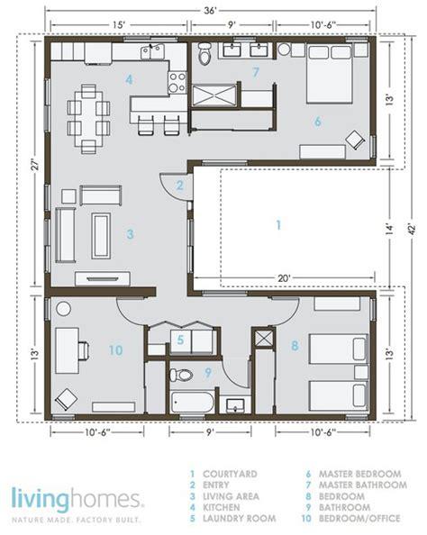 environmentally friendly house plans eco friendly houses living homes prefab