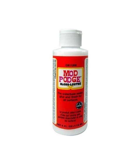 decoupage sealant mod podge gloss all in one decoupage sealer glue