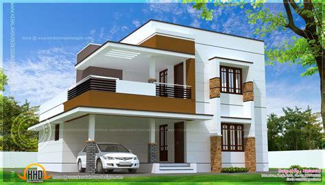simple home design gallery modern house plans erven 500sq m simple modern home