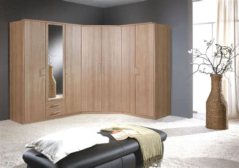 corner bedroom furniture contemporary corner wardrobes for bedrooms small room