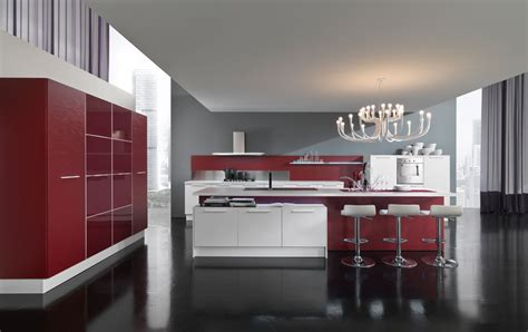 new design of kitchen new modern kitchen design with and white cabinets