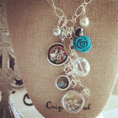 how to put charms in origami owl locket custom jewelry origami owl custom jewelry charms