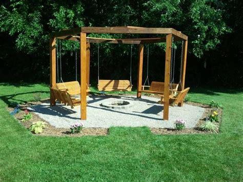 swing pit porch swings pit circle porch swings patio swings