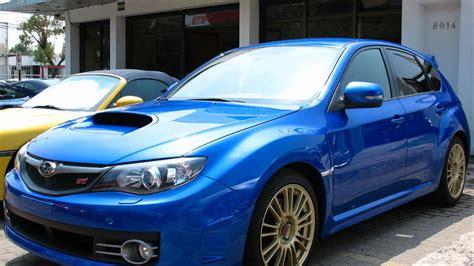2009 Subaru Wrx Hatchback by Impreza Hatchback Html Autos Post
