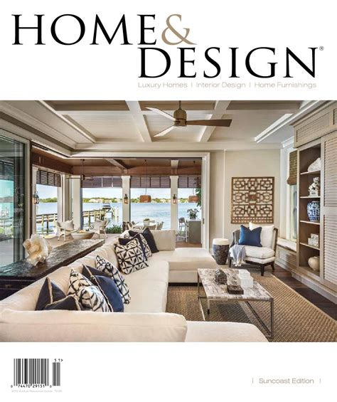 house and home magazine home design magazine annual resource guide 2015