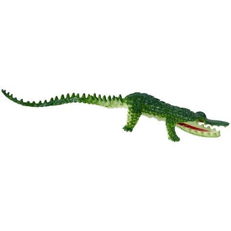 Small Rubber Alligator 6 Quot Mardigrasoutlet