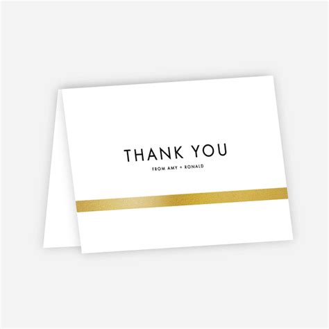 thank you card thank you cards and note cards paper culture