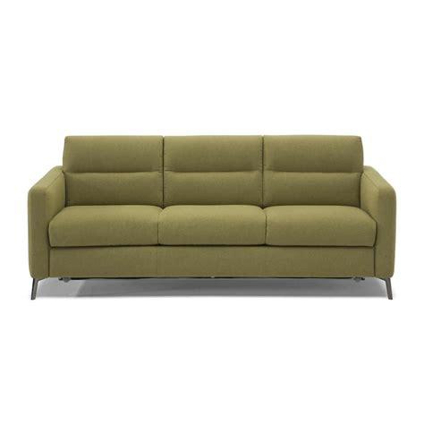 natuzzi sofa bed natuzzi editions zonna large sofa bed