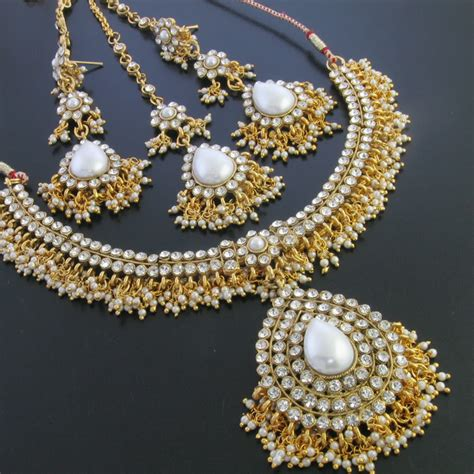 indian necklace indian gold jewellery designs fashion photos and