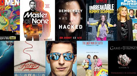 best shows the 25 best tv shows of 2015 tv lists paste