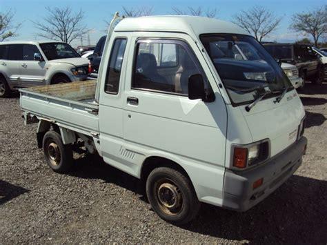 Daihatsu Hijet For Sale by Daihatsu Hijet Truck 1990 Used For Sale