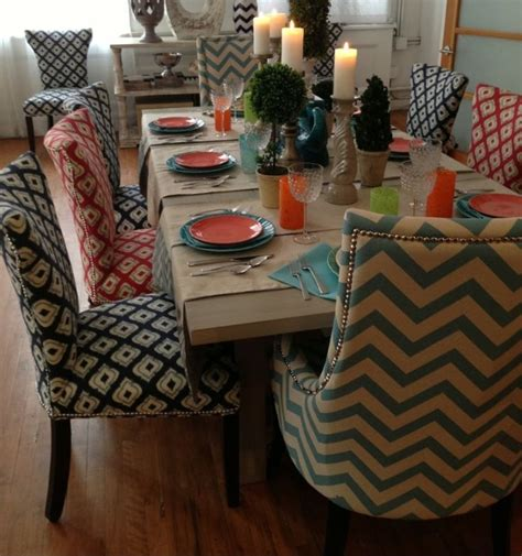 fabrics for dining room chairs dining room chair fabric ideas for the convenience your