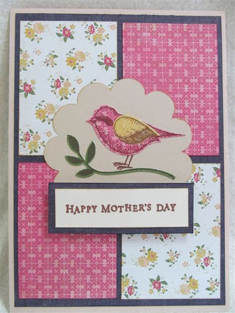 how to make handmade mothers day cards mothers day cards handmade savvy handmade cards