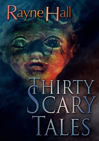 horror picture books thirty scary tales by reviews discussion
