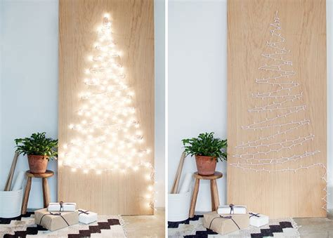 diy tree alternatives decor ideas 14 diy alternative modern