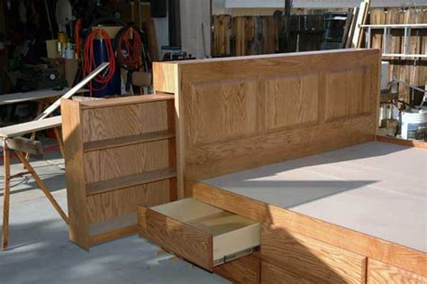 captains bed woodworking plans captain s bed woodworking plans how to