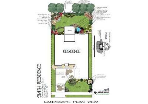 home designer pro plot plan landscaping ideas