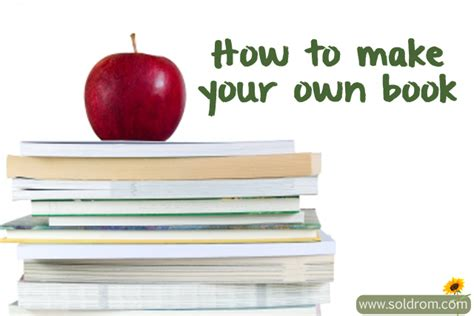 how to make your own picture book create your own book soldr 248 m