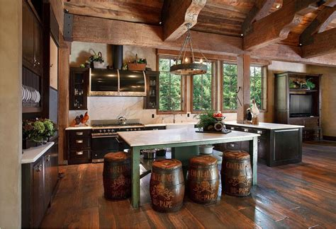 rustic homes decor cabin decor rustic interiors and log cabin decorating ideas