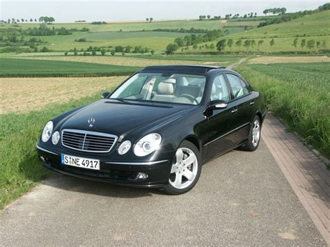 Mercedes E420 by Albums Photos Mercedes E 420 Cdi