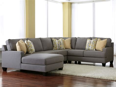 grey sectional sofa with chaise grey sectional sofa with chaise furniture warehouse