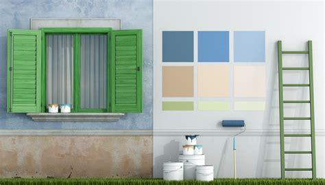 peinture mur ext 233 rieur les conseils peinture pour vos ext 233 rieurs