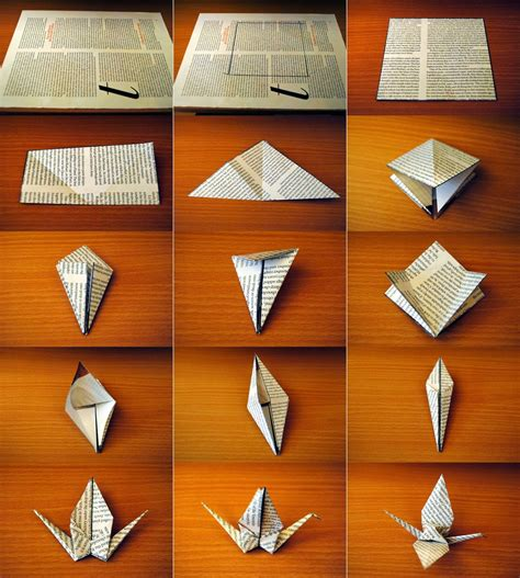 how to fold a origami crane easy make origami crane origami and