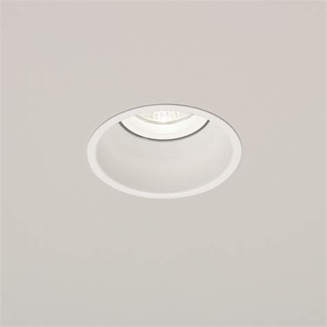 ceiling lights recessed 5643 minima recessed ceiling spot light in white 230v from