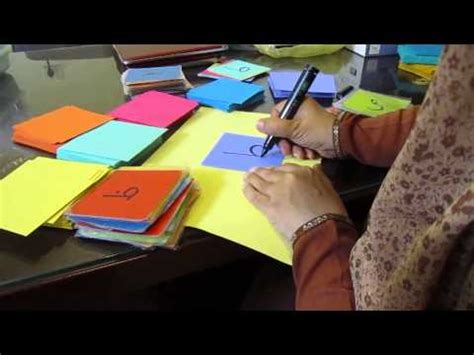 how to make flash cards at home calligraphy of the arabic alphabet flash cards for
