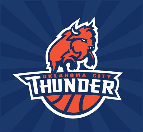 thunder in use you ve been charged with creating your team s new logo i