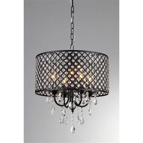 black shade chandelier warehouse of branch 8 light chrome chandelier with