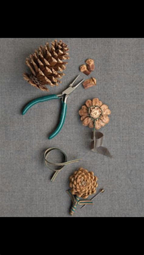 craft ideas with pine cones for 15 best pinecone crafts images on pine cone