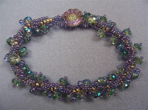 spiral beading spiral rope bead it