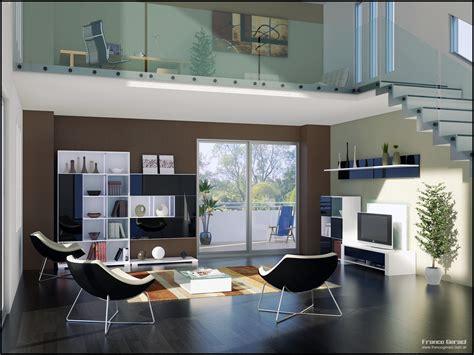 loft style living room loft style living rooms decosee