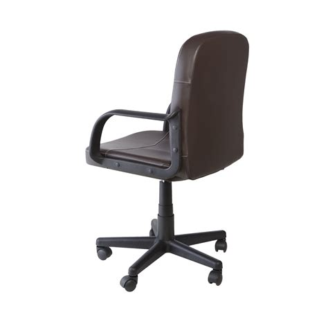 Chair For High Desk by Onespace High Back Desk Chair Wayfair