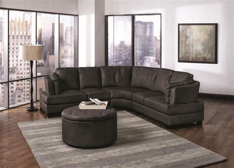sofa sectional buy curved sofa curved leather sectional sofa