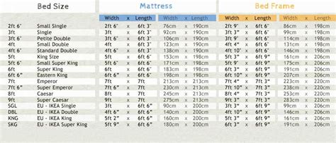 bed frame sizes wooden bed frame sizes get laid beds